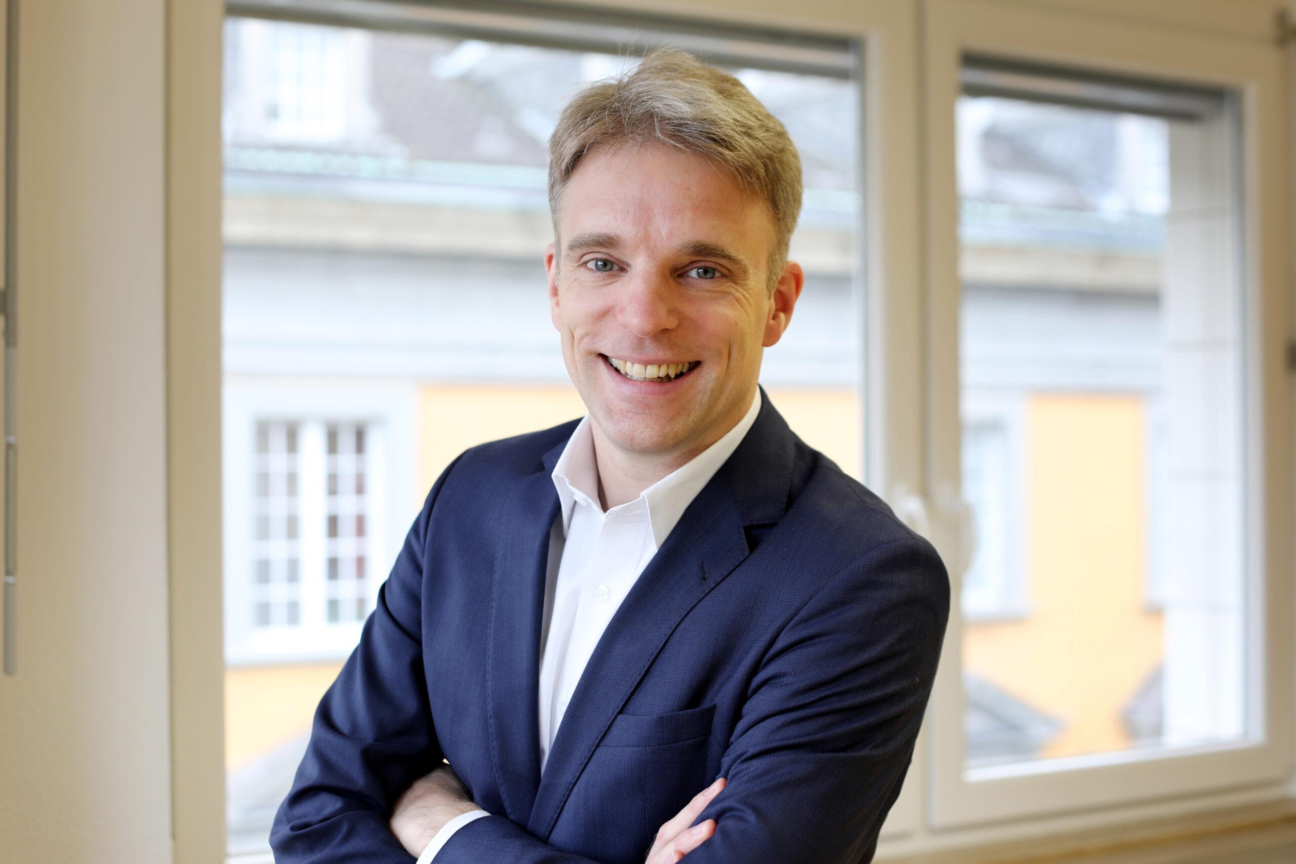 BusinessCode Geschäftsführer Martin Schulze
